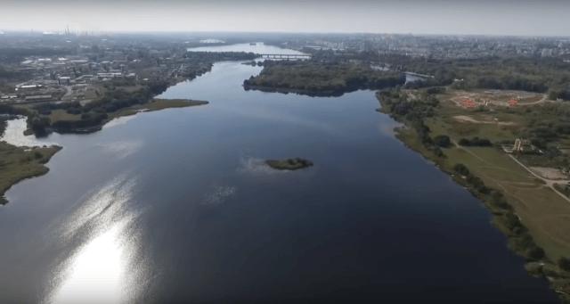 река Волга течет в Каспийское море