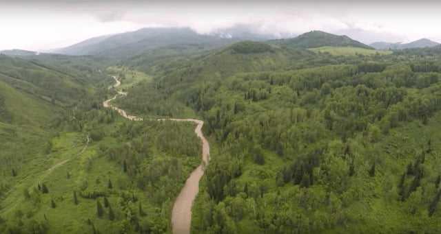 Куда текут, откуда вытекают и где заканчиваются реки?