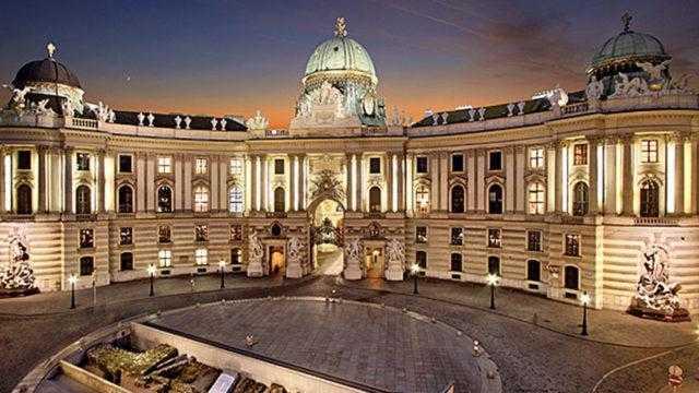 Путешествие в Вену достопримечательности