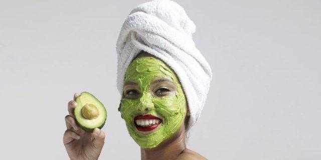 Применение авокадо в косметологии