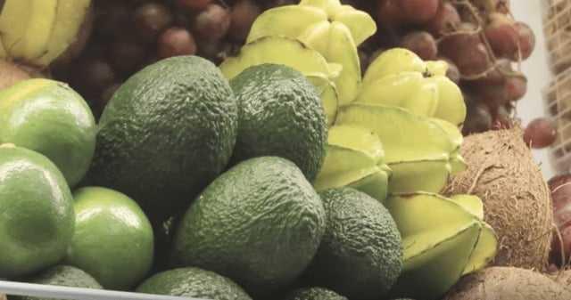 Авокадо — полезные свойства и противопоказания
