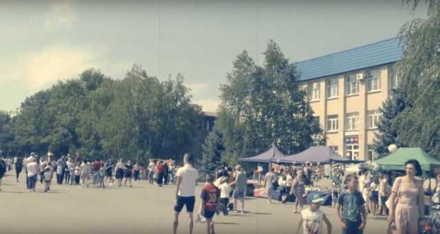 село Кочубеевское