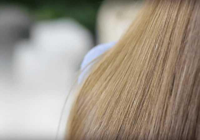 maska dlya volos - Народные средства для укрепления окрашенных волос