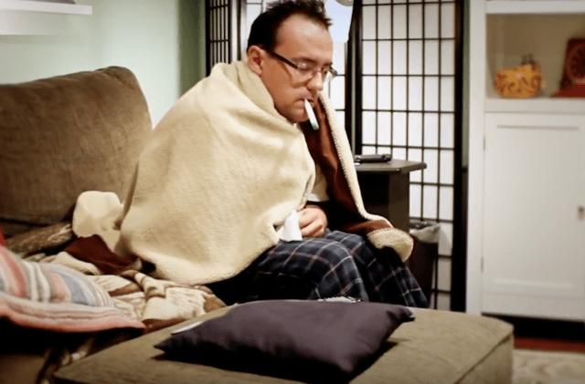 Чем лечить простуду в домашних условиях