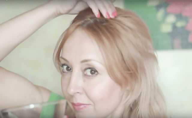 ukrepit volosi doma - Народные средства для укрепления окрашенных волос