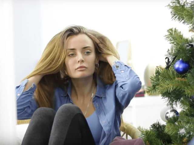 ukreplenie volos - Народные средства для укрепления окрашенных волос