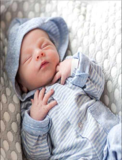 эзотерический сонник - маленький мальчик