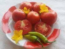 Помидоры (томаты) их польза для человеческого организма