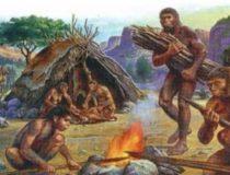 Как жили древние люди. Их быт, занятия и духовность