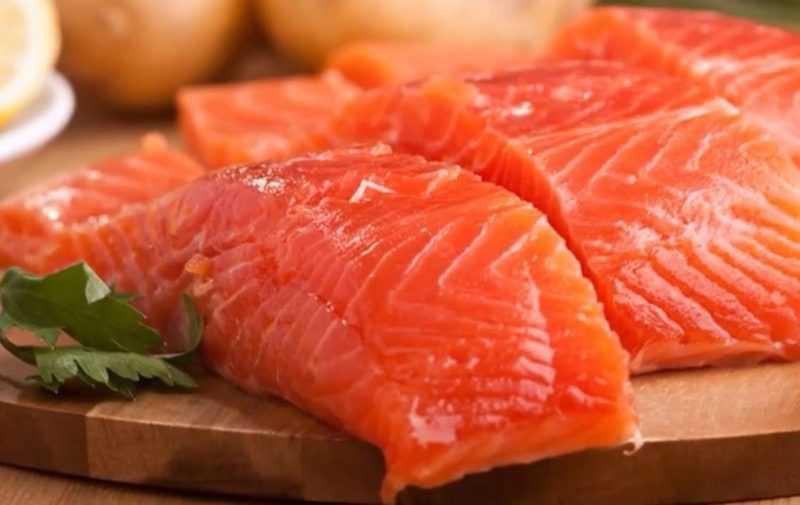 минусы рыбьего жира