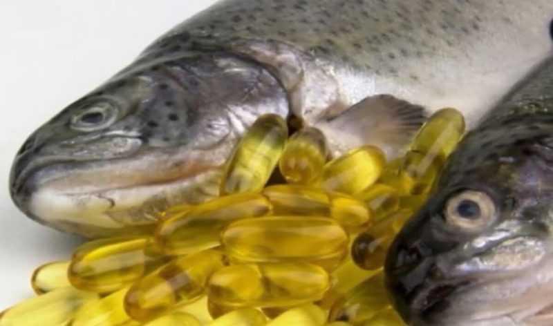 вред рыбьего жира