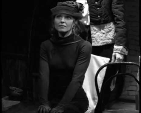 Lika Dobrianskaya
