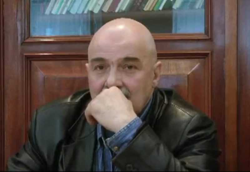 Arsen Martirosyan is a popular author of historical bestselling documentaries