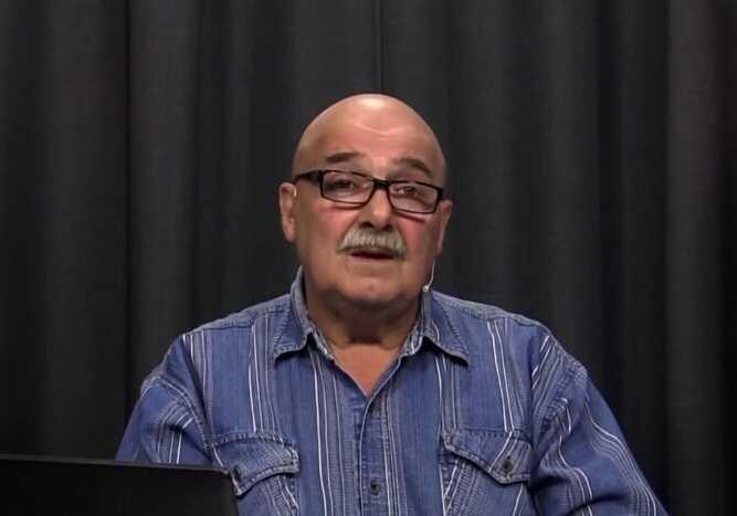 Арсен Мартиросян – популярный автор документальных исторических бестселлеров