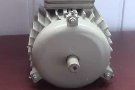 КПД электродвигателя