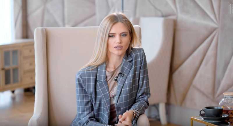 Ирина Кещян