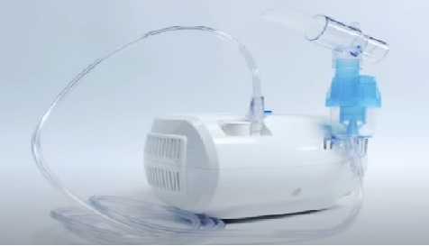 Какой ингалятор лучше: компрессорный или ультразвуковой