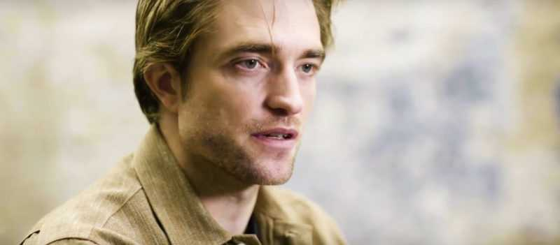 Robert Pattinsons Privatleben