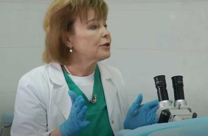 причины нарушения микрофлоры у женщин