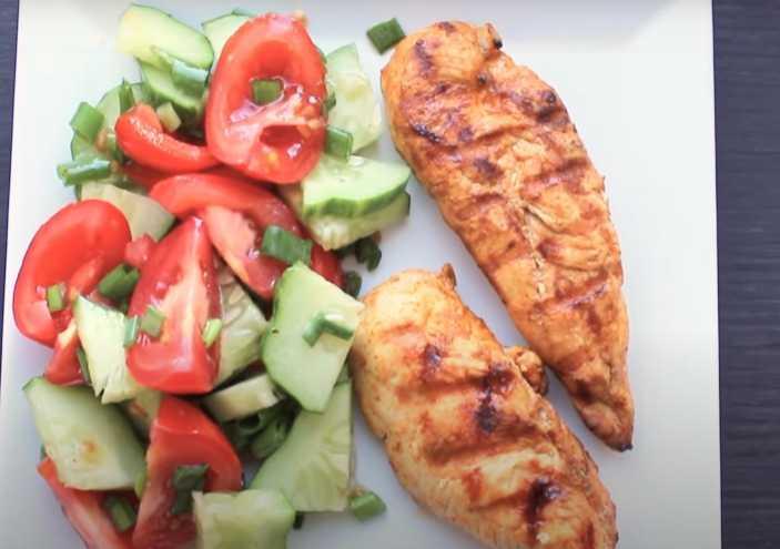 Что такое «легкая пища» и правильное питание?