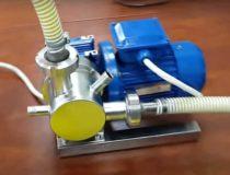 Особенности шиберного насоса: принцип работы, применение в производстве и плюсы оборудования