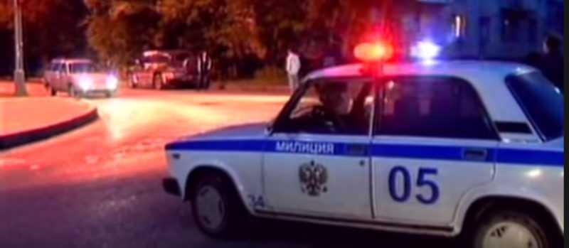 Дмитрий Белкин задержание