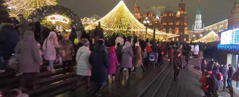 Какие люди в Москве: менталитет