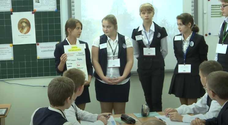 Признаки текста в русском языке