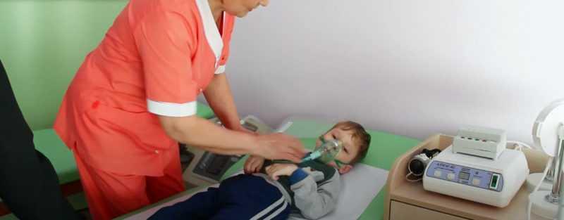 кислородная терапия показания и противопоказания к процедуре