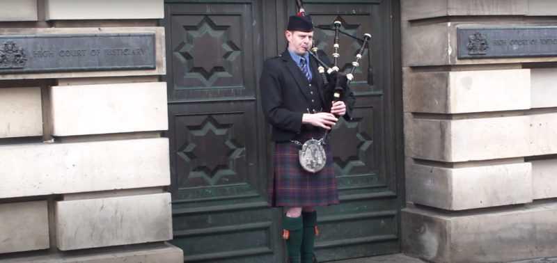 история кланов Шотландии