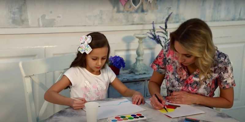 Как распознать способности ребенка
