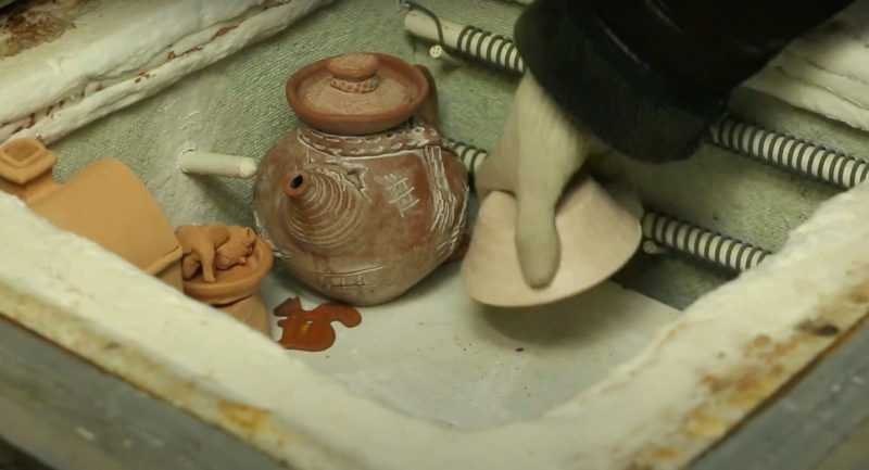 Как произвести обжиг глины в домашних условиях: подробности процесса и советы экспертов