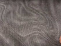 Как формируется муаровый цвет и где его можно заметить