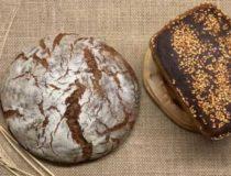 Готовим подовый хлеб по старинному рецепту