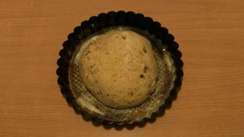 Готовим подовый хлеб