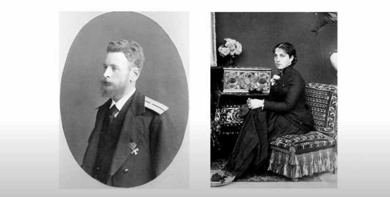 Stroganov Dynasty: History and Important Moments of The Family's Existence