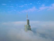 ТОП 10 самых высоких небоскребов мира
