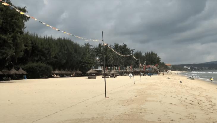 Какой вьетнамский курорт выбрать