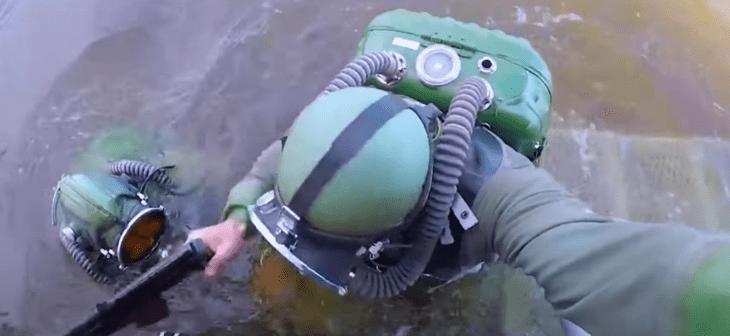 Спецназ морской пехоты: задачи специалистов
