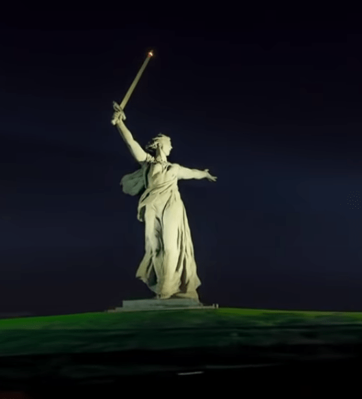 Монументальная скульптура