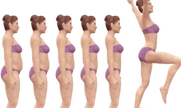 рекомендации для набора веса