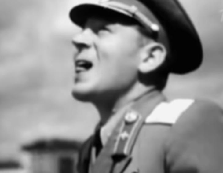 Василий Сталин и его потомки
