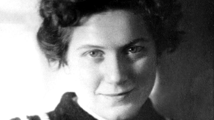 Дочь Сталина Светлана и ее наследники