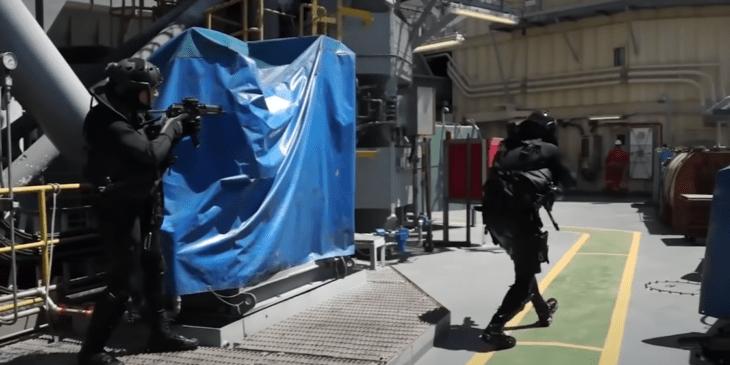 задачи спецназа морской пехоты