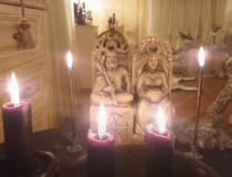 Обряд «раскрещивание»: подробности проведения и цель ритуала