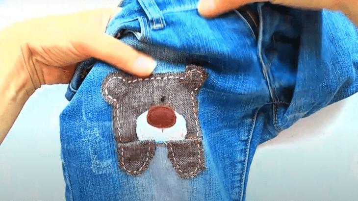 Как зашить дыру на одежде: советы профессионалов