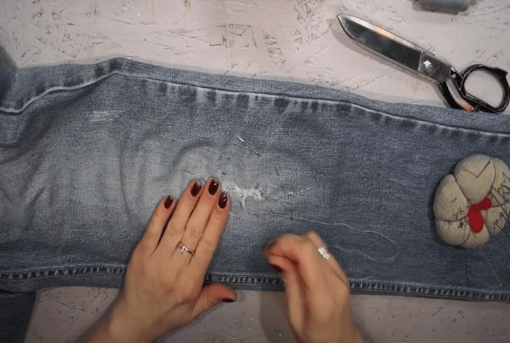 Как зашить одежду: советы и рассмотрение процессов