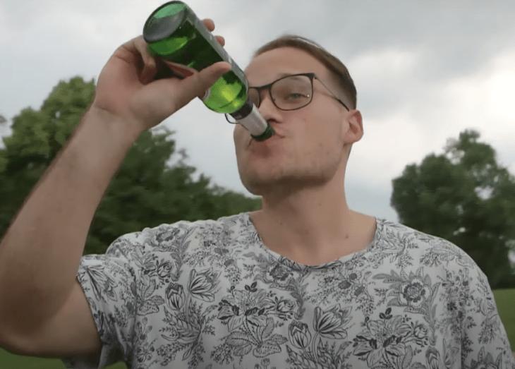 Лечение алкоголизма: общепринятые меры