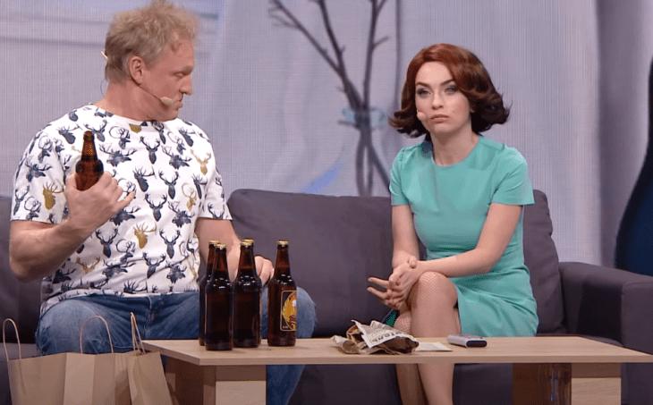 алкоголизм лечение дома