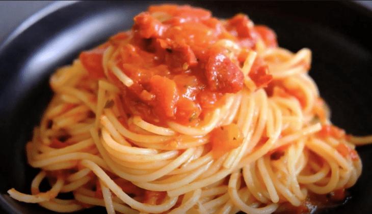 Паста и макароны: главные различия